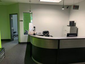Clinique TAG Réception
