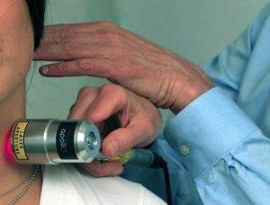 Clinique TAG Thérapie au Laser